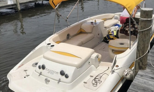 Image of Tahoe 215XI for sale in United States of America for $33,400 (£25,919) Stafford, Virginia, United States of America