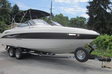Stingray 250 LR for sale in United States of America for $31,000 (£23,605)