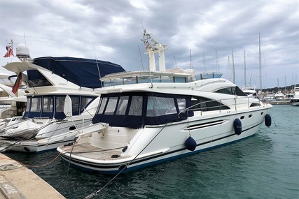 Fairline Squadron 58 for sale in Spain for £354,950