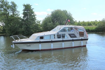 Freeman 24 for sale in United Kingdom for £10,950 ($14,597)