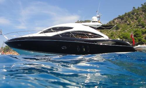 Image of Sunseeker Predator 52 for sale in United Kingdom for £399,950 Plymouth, United Kingdom