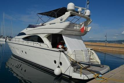 Dominator 620 for sale in Italy for €770,000 (£683,018)