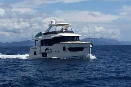 Absolute NAVETTA 58 for sale in Italy for €850,000 (£753,981)