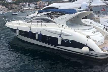 Atlantis 47 Open for sale in Spain for €145,000 (£127,534)