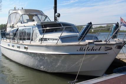 Ocean 37 for sale in Netherlands for €46,500 ($54,369)