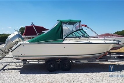 Pursuit 2270 Kodiak for sale in Italy for €35,000 (£31,290)