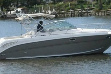 Sea Ray 290 Amberjack for sale in United States of America for $59,995 (£45,805)