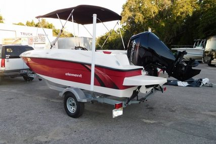 Bayliner Element 180 XL for sale in United States of America for $20,500 (£15,610)
