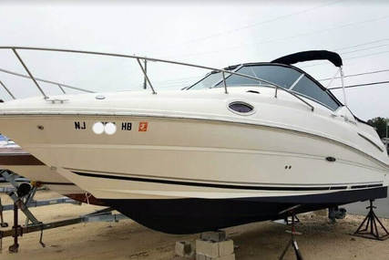 Sea Ray 240 Sundancer for sale in United States of America for $33,000 (£25,953)