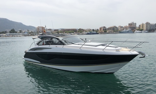 Image of Princess V40 for sale in Spain for £419,000 Boats.co.uk Denia, Spain
