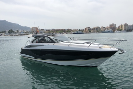 Princess V40 for sale in Spain for £419,000