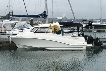 Quicksilver 640 Weekend for sale in United Kingdom for £27,950