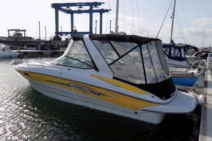 Crownline 275CCR for sale in United Kingdom for 39.950 £