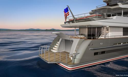 Image of Outer Reef Trident 3200 for sale in United States of America for P.O.A. United States of America