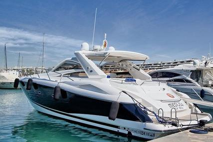 Sunseeker Portofino 53 for sale in Spain for £299,000