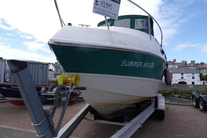 Stingray 240CS for sale in United Kingdom for £13,995