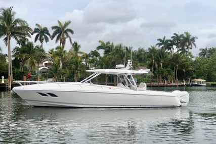Intrepid 407 Cuddy for sale in United States of America for $599,000 (£455,777)