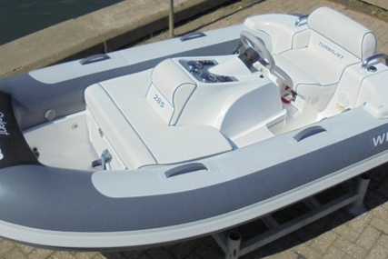 Williams Turbojet 285 for sale in United Kingdom for £12,950