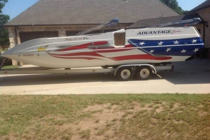 Advantage Party Cat 28 for sale in United States of America for $57,600 (£44,708)