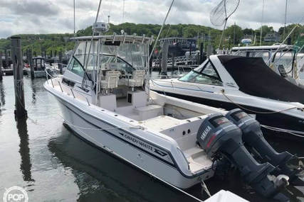 Grady-White Sailfish 272 for sale in United States of America for $24,000 (£18,478)