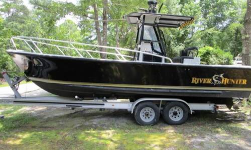 Image of Downeaster 25 River Hunter for sale in United States of America for $33,900 (£27,024) Pawleys Island, South Carolina, United States of America