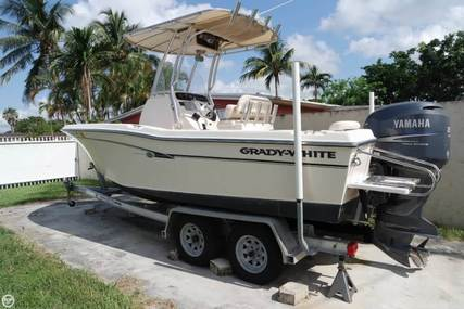 Grady-White Fisherman 209 Center Console for sale in United States of America for $25,000 (£19,191)