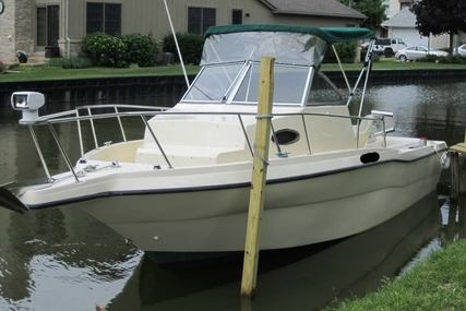 Sea Master 2388 WA for sale in United States of America for $17,500 (£13,386)