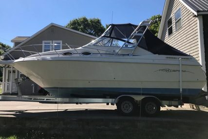Monterey 276 Cruiser for sale in United States of America for $28,500 (£22,439)