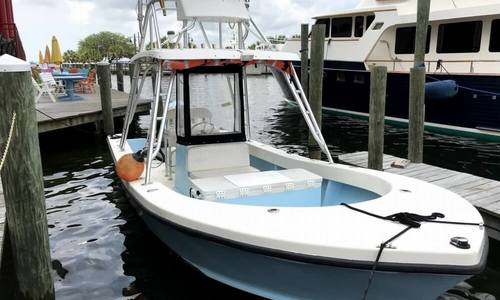 Image of Riva 2400 for sale in United States of America for $46,500 (£33,135) Panama City, Florida, United States of America