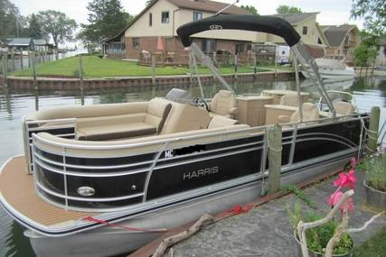 Harris 240 SUNLINER for sale in United States of America for $32,500 (£24,691)