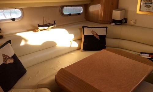 Image of Sealine S37 for sale in United Kingdom for £64,950 Jersey, United Kingdom