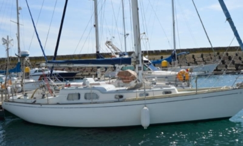 Image of Sparkman and Stephens S AND S 34 for sale in Portugal for €18,000 (£15,653) LISBON, Portugal