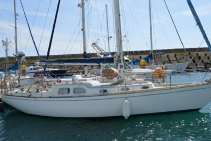 Sparkman and Stephens S AND S 34 for sale in Portugal for €18,000 (£16,010)