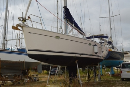 Jeanneau Sun Odyssey 43 for sale in Portugal for €85,000 (£76,336)