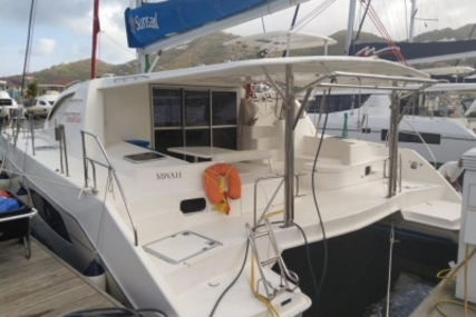 Robertson and Caine Leopard 44 for sale in Trinidad and Tobago for $385,000 (£295,545)