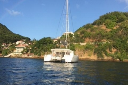 Lagoon 450 for sale in Saint Martin for €399,000 (£350,871)