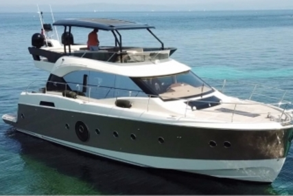 Beneteau MC 6 for sale in France for €895,000 (£801,103)