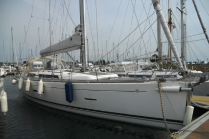 Dufour 445 GRAND LARGE for sale in France for €185,000 (£165,576)