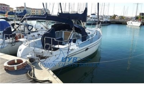 Image of Catalina 42 Mk II for sale in Italy for €145,000 (£127,999) TOSCANA, Italy