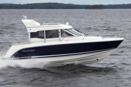 Aquador 25 CE for sale in United Kingdom for £72,500