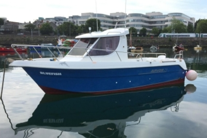 Arvor 23 for sale in Ireland for €23,000 (£20,205)