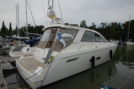 Sealine SC47 for sale in Finland for €259,000 (£231,566)
