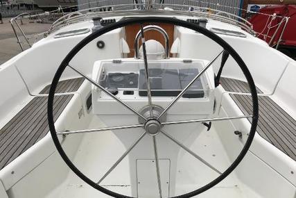 Beneteau Oceanis 411 Celebration for sale in United Kingdom for £79,995