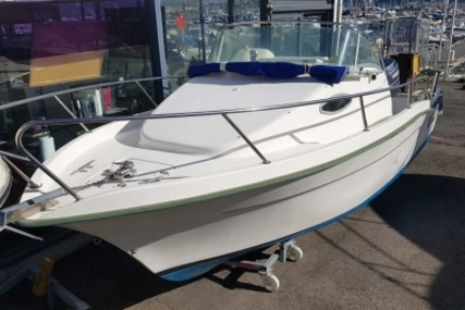 SBPEM 600 EUROFISH for sale in France for €14,800 (£13,218)