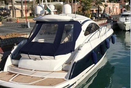 Sunseeker Portofino 47 for sale in Italy for €305,000 (£272,404)
