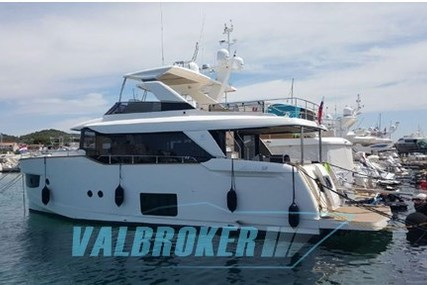 Absolute 58 Navetta for sale in Croatia for €880,000 (£789,804)