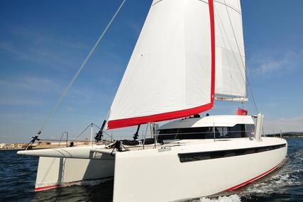 SWISSCAT Yachts S2C 45 for sale in France for €690,000 (£607,116)