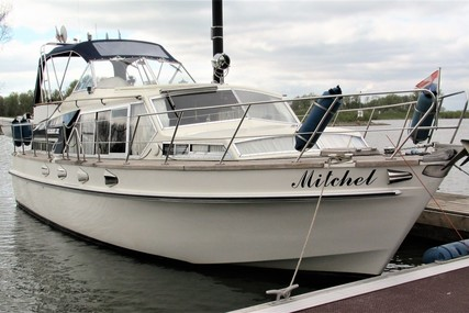 Ocean 37 for sale in Netherlands for €46,500 (£41,534)