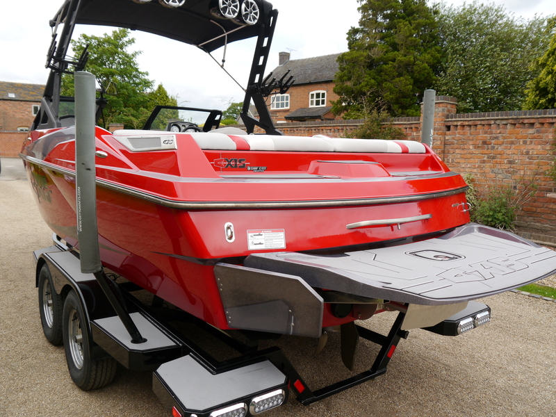 Axis A20 for sale in United Kingdom for £64,999