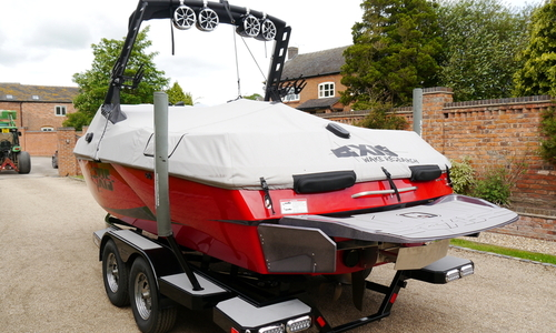 Image of Axis A20 for sale in United Kingdom for £64,999 North West, United Kingdom